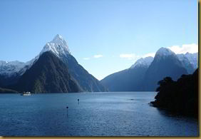 MilfordSound