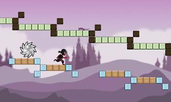 Screenshot of Ninja Dash free