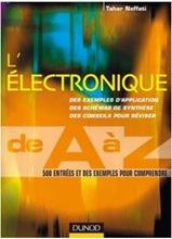électronique de A à Z
