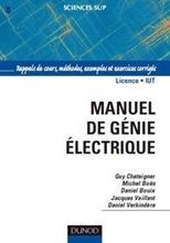 1Manuel de genie Electrique