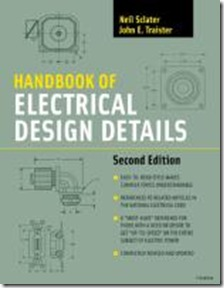 Handbook Of Electrical Design Details, 2Nd Edition