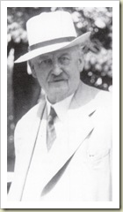 Peter Lymburner Robertson