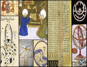 Les génies musulmans