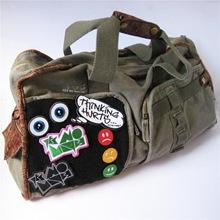 Velcro-Bag
