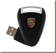 USB-Porsche