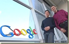Google at 10