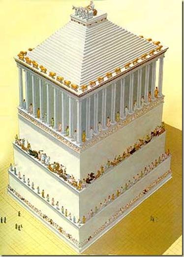 mausolee