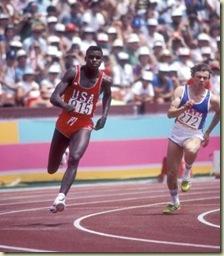 une médaille olympiqu