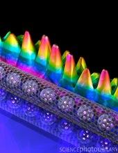 Carbon nanotechnology