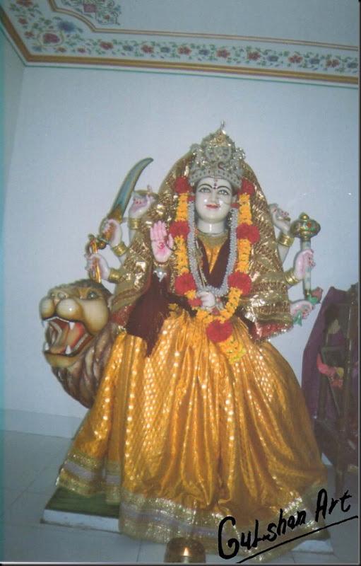 GULSHAN ART aachary ji SUDHANSHU MAHARAJ AASHARAM AANAD BHAVAN DELHI (10)
