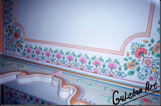 GULSHAN ART aachary ji SUDHANSHU MAHARAJ AASHARAM AANAD BHAVAN DELHI (11)