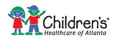 Childrens Healtcare of Atlanta Logo