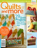 Quilts and More, Spring 2009