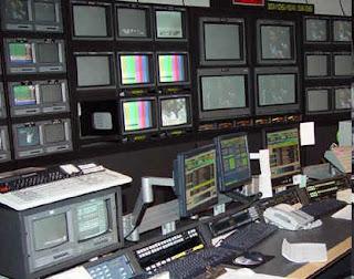 SC Optic Media TV