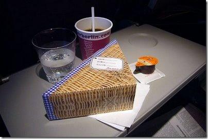 Air Berlim Economica