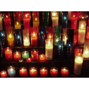 Candle Colors Cover