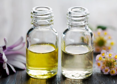 Descriptions Of Essential And Carrier Oils And Some Uses From C To G Cover
