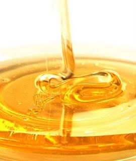 A Honey Elixir Cover
