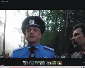"""Около 4.00. Александр Баранник, руководитель городского управления милиции, единственный сотрудник, назвавший своё имя утром 2 июня во время разгрома """"Зелёного Форта"""""""
