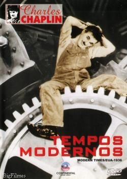Download Charles Chaplin Tempos Modernos