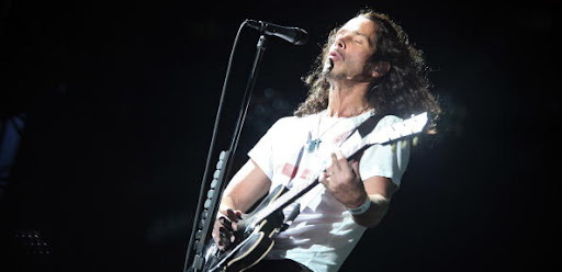 Soundgarden 2010