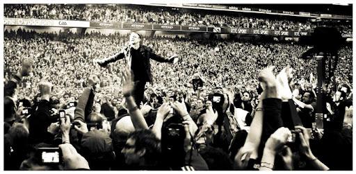 U2 julio 2009 Dublin