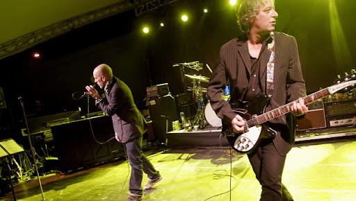 SXSW 2008: R.E.M. - 12 marzo 2008