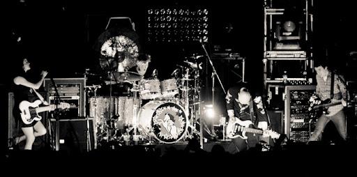 The Smashing Pumpkins Buenos Aires 2010