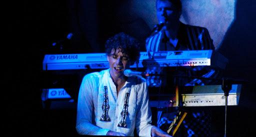 Mika en Buenos Aires 2010