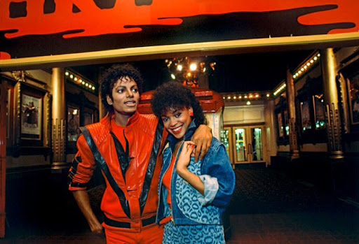 The Making of Thriller/4 days/1983