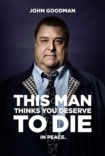 you don't know jack poster john goodman