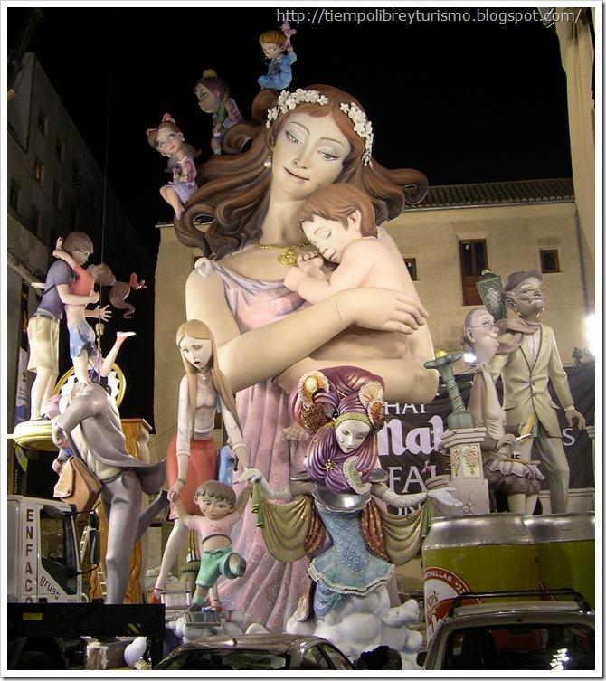 Fallas Valencia 2011-24