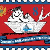 Crnogorska KarikaTuristička Organizacija #8