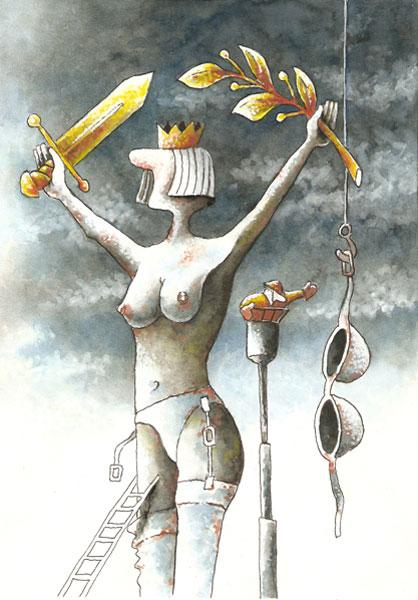 Златна Плакета - Константин Казанцев (Украјина)