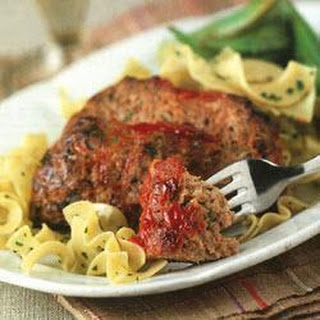 Meatloaf With Green Peppers Recipes