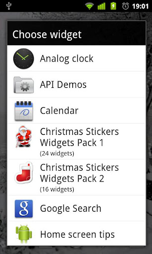 玩免費娛樂APP 下載Christmas Stickers Pack 2 app不用錢 硬是要APP