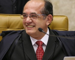 Eminente Ministro Gilmar Mendes