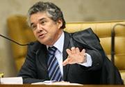 Ministro Marco Aurélio.