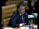 Eminente Ministro Marco Aurélio