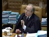 Eminente Ministro Celso de Mello