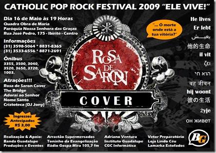 pop rock fest