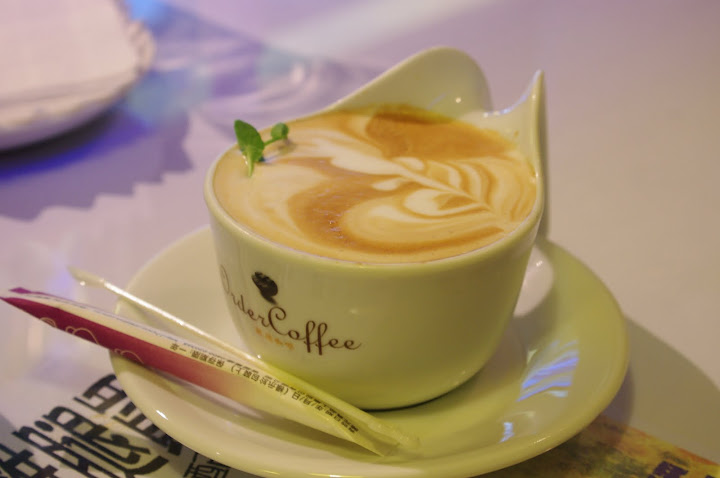 [林口]歐德咖啡~