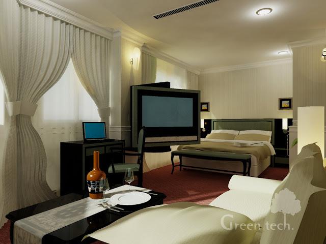 [展示]2010年末飯店規劃案 3D702a