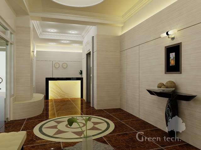 [展示]2010年末飯店規劃案 3D1Fa