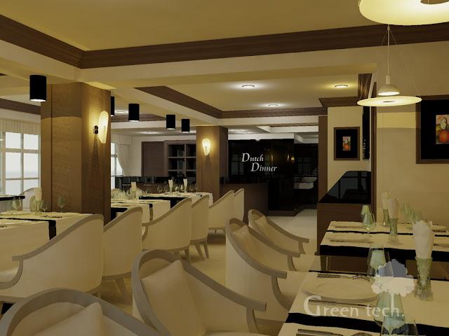 [展示]2010年末飯店規劃案 3D2Fc