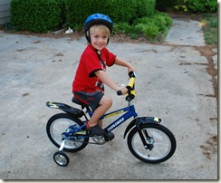 Ryan riding his bike (2)