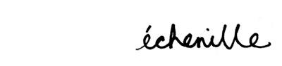 echenille