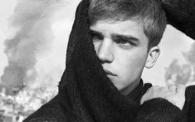 River Viiperi by Justin Wu, Paris 2009