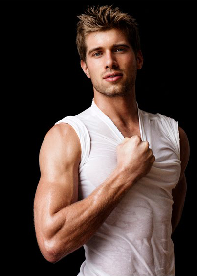 Kris Kranz (Major) by Greg Vaughan (2010)