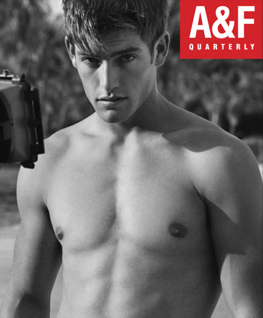 JustinHopwood by Bruce Weber, Summer 2010